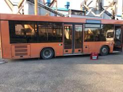 МАЗ. Низкопольнный Автобус 226-085, 6 999 куб. см., 60 мест
