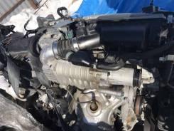 Нагнетатель. Nissan Note, E12 Двигатель HR12DDR