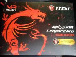 "MSI GP62MVR Leopard. 15.6"", ОЗУ 8192 МБ и больше, диск 1 256 Гб, WiFi, Bluetooth, аккумулятор на 10 ч."