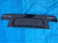 Вставка багажника. Lexus GS430 Lexus GS300 Lexus GS350