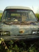 Mazda Bongo. F8