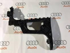 Крепление бампера. Audi Coupe Audi A5 Двигатель CALA