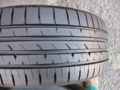 Goodyear Eagle F1 Asymmetric 2. Летние, 2015 год, износ: 10%, 4 шт