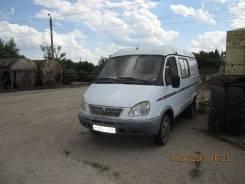 ГАЗ 2705. , 2003, 2 400 куб. см., 2 500 кг.