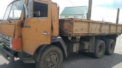 Камаз 55102. Продаётся , 11 000 куб. см., 8 000 кг.