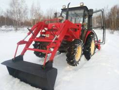 Yanmar. Трактор, 2 500 куб. см.