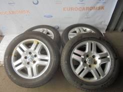 Volkswagen. 8.0x18, 5x130.00, ET57