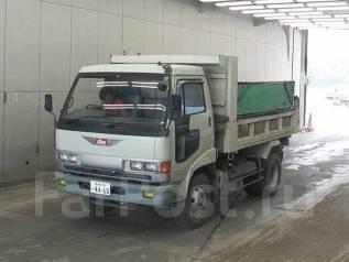 Hino Ranger. HINO Ranger. 1993г. Самосвал. Без ПТС, 7 400 куб. см., 5 000 кг.