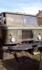 ГАЗ 66. Продам ГАЗ-66, 3 000 куб. см., 3 000 кг.