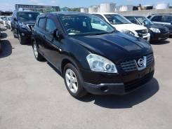 Nissan Qashqai. KJ10003870, MR20