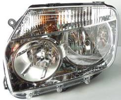 Фара Duster 15 лев. (светлая) (Bosch) Automotive Light