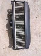 Интеркулер. Subaru Forester, SG5, SG