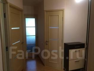 4-комнатная, улица Карла Маркса 21а. площадь, частное лицо, 58 кв.м. Прихожая