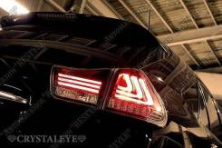 Стоп-сигнал. Lexus RX330, GSU35, MCU38, GSU30, MCU35 Lexus RX400h, MHU38 Lexus RX300, GSU35, MCU38, MCU35 Lexus RX330 / 350, GSU30, GSU35, MCU38 Toyot...