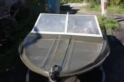 Крым-М. Год: 2012 год, длина 5,00м., двигатель стационарный, 75,00л.с., бензин
