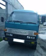 Toyota Dyna. Продам Двухкабинный грузовик Toyota DYNA 1993 г., 3 660 куб. см., 2 000 кг.