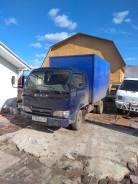 Тагаз. Продается грузовик ТагАЗ LC100 Master, 2 600 куб. см., 1 500 кг.