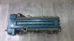 Головка блока цилиндров. Toyota Aristo, JZS161 Двигатель 2JZGTE