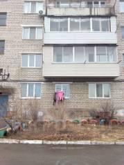 2-комнатная, улица Бабкина (пос. Береговой) 6. Врангель, 46кв.м. Дом снаружи