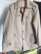 Куртки-пиджаки. 46, 46