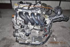 Двигатель в сборе. Toyota Corolla, NZE141 Toyota Corolla Fielder, NZE141G, NZE141 Двигатель 1NZFE