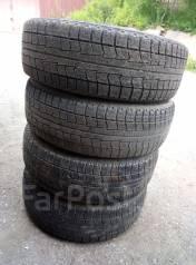 Комплек колес Bridgestone MZ 02 175/65R14 на дисках 4*100. x14 4x100.00
