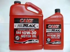 CAM2. Вязкость 10W-30, полусинтетическое