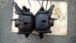Суппорт тормозной. Geely MK Geely MK Cross Двигатель 5AFE