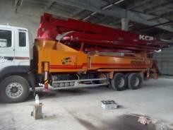 Hyundai Trago. Продам бетононасос, 10 000 куб. см., 42 м.