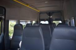 ГАЗ Газель Next. ГАЗель некст Автобус ЦМФ 16+1 Дизель, 2 800 куб. см., 17 мест
