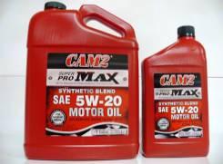 CAM2. Вязкость 5W-20, полусинтетическое