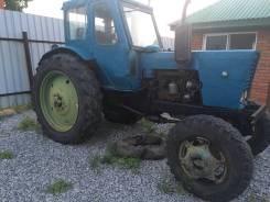 МТЗ 52. Продам трактор в хорошем состоянии МТЗ-52, 4 200 куб. см.