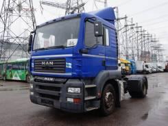 MAN TGA 18.480 4x2 BLS-L. Продаётся седельный тягач MAN TGA 18.480, 12 816 куб. см., 11 300 кг.