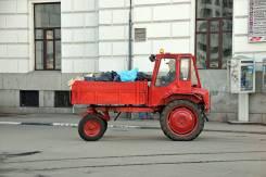 ХТЗ Т-16. Продам трактор Т-16М, 1986 года выпуска в идеальном состоянии