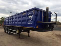 Wielton. NW-3, 36 300 кг.