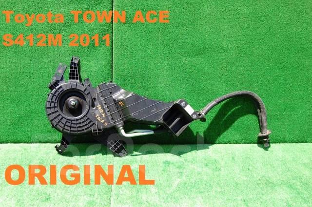 Печка. Toyota Town Ace, S402M, S412M, S402, S402U Toyota Lite Ace, S402M, S412M Двигатель 3SZVE
