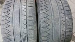 Michelin Pilot Alpin. Всесезонные, 2012 год, износ: 5%, 2 шт