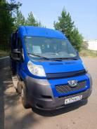 Peugeot Boxer. Продается микроавтобус Пежо Боксер, 2 200 куб. см., 15 мест