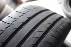 Michelin Pilot Sport PS2. Летние, износ: 20%, 2 шт