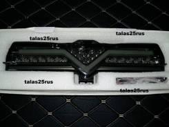 Фонарь в задний бампер Subaru BRZ (3 режима, задний ход, габарит, стоп