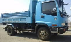 Isuzu Forward. Продам самосвал Isuzu Forvard 2003. полная пошлина, 7 200 куб. см., 5 000 кг.