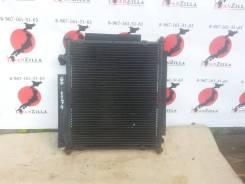 Радиатор кондиционера. Honda Fit, GD4, GD1, GD2, GD3 Honda Jazz, GD1