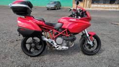 Ducati. 1 100 куб. см., исправен, птс, без пробега