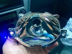 Хромирование, химическая металлизация Восстановление автомобильных фар