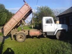 ГАЗ 3307. Газ 3307, 4 200куб. см., 4 500кг.