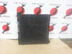 Радиатор кондиционера. Honda HR-V, GH2, GH4, GH1, GH3