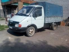 ГАЗ Газель. Продается грузовик газель, 2 500 куб. см., 1 500 кг.