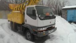 Aichi SH105. Автовышка 4ВД, 5 800 куб. см., 12 м.