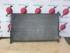 Радиатор кондиционера. Honda Accord, CF7, CH9, CF6, CF4, CF3