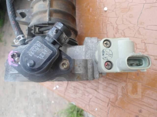 74c6cd50081d Заслонка дроссельная Honda Integra DC1 ZC 2000 г. в - Автозапчасти в ...